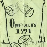One Acts 1991 p1