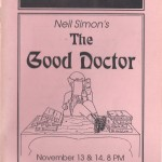Good Doctor Program p1